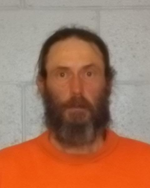 David Deal prison photo