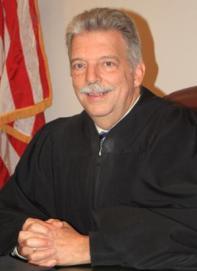 Judge Kevin Wallace