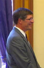 Judge J Scott Vanderbeck