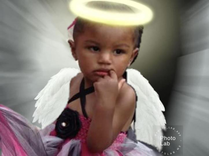 Angel Billie Williams