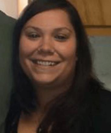 Maigan Olson of Madera, CA