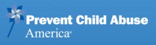 Prevent Child Abuse America Logo