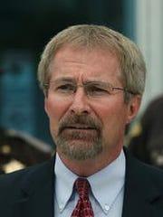 Prosecutor Jeffrey Arnold