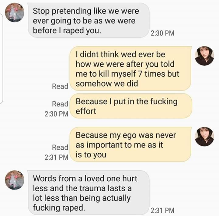 Kara Witkowski Tom Biel screenshots