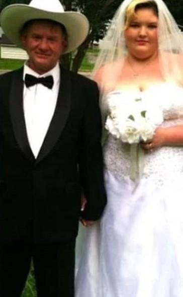 Dennis and Corena Chambers
