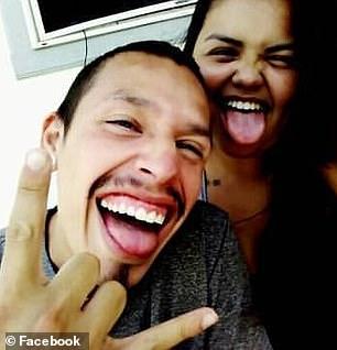 Erik and Monique Osuna