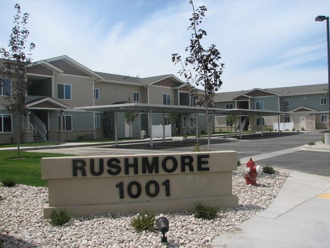 Rushmore Apartments in Meridian, Idaho