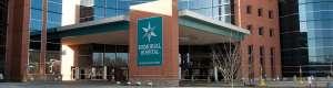 Beacon Memorial Hospital