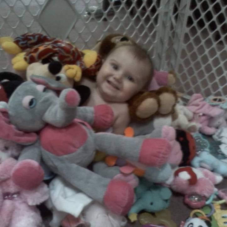 Baby Averylee Hobbs