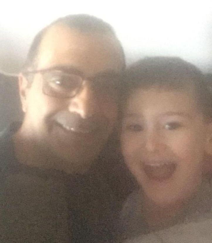 Vito and Corey Micciolo