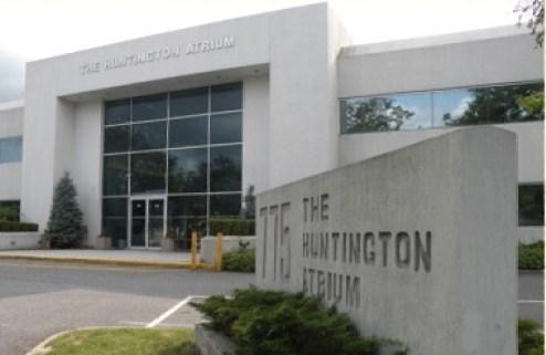Huntington Atrium