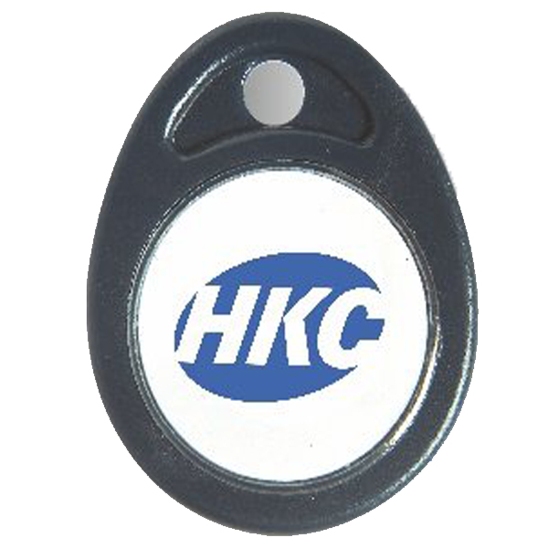 HKC Proximity Tags Image