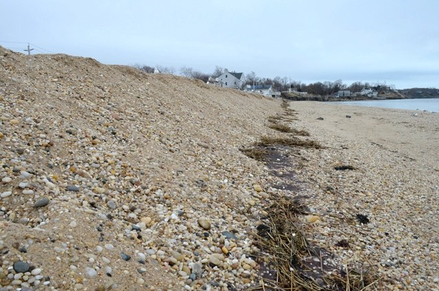 Southold Town Beach