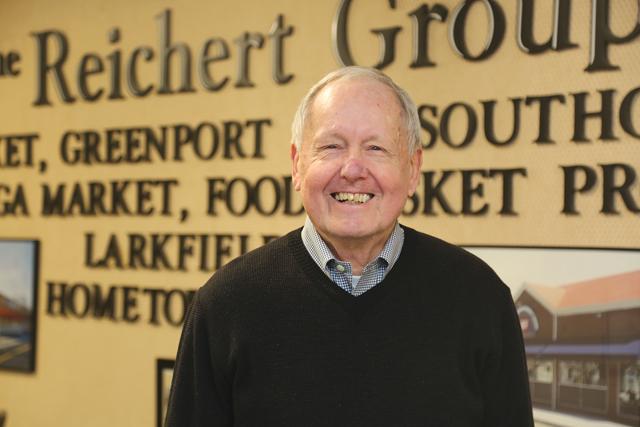 Charles Reichert