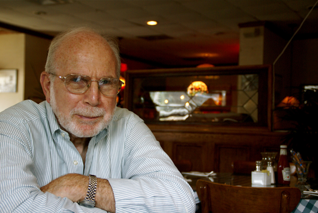 Phil Manino, the former owner of O'Mally's in Southold. (Credit: Northforker.com, file)