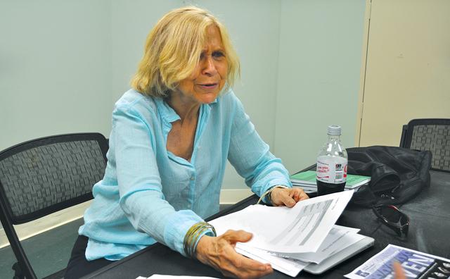 Gail Kriegel