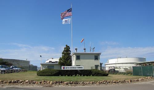 United Riverhead Terminal in Northville (Credit: Tim Gannon file photo)