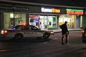PAUL SQUIRE PHOTO | PAUL SQUIRE PHOTO | A video game store was robbed Tuesday evening.