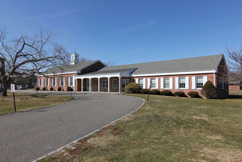 KATHARINE SCHROEDER FILE PHOTO | The Oysterponds school board meeting is at 6 p.m. on Tuesday.
