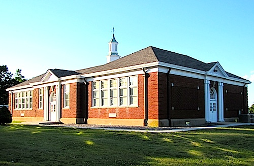 The Peconic Community Center could be Southold's new primary emergency shelter. (Cyndi Murray photo)