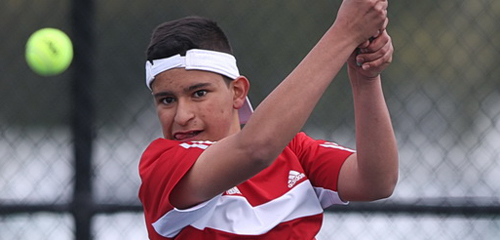 Southold:Greenport tennis player Mario Contreras 050216 copy