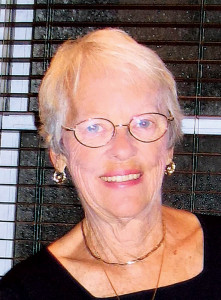 Dorothy Yoerges