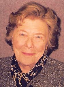 Jacqueline Christie Hennelly