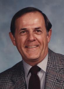 Bernard P. Creedon