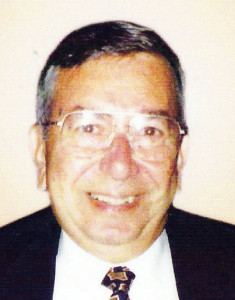 Pat Romanelli