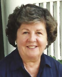 Mary Anne Gilligan