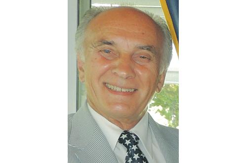 Joseph Cherepowich