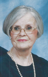 Margot W. Clark