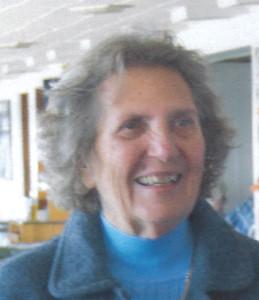 Evelyn Marie Jones