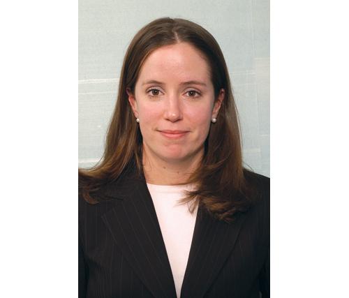 Carolyn Caccese.