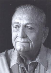 George Kriss