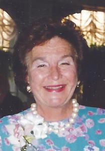 Rita V. Gibbons