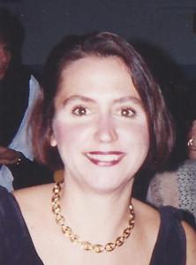 Marie Antoinette Heller.