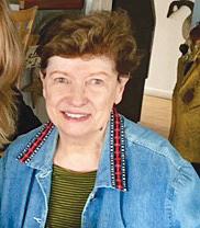 Jacqueline A. Durka