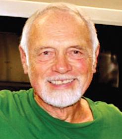Stanley Koubek