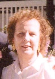 Gertrude Frances Bowden