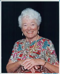 Winifred Mitchell Lyons