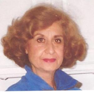 Elisa R. Barker