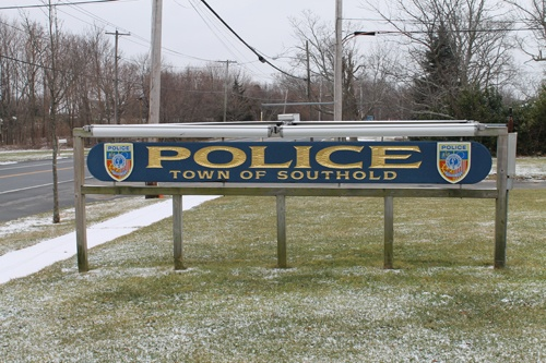 Police Southold