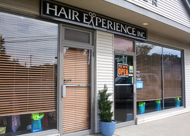 hairexperience
