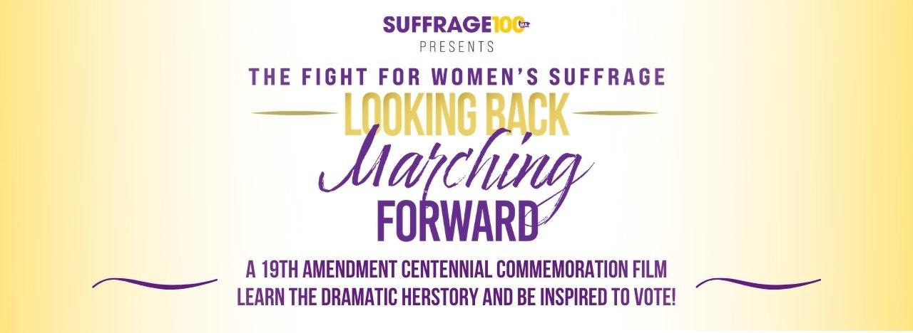 A 19th Amendment Centennial Film