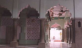 The Lamp of Delhi