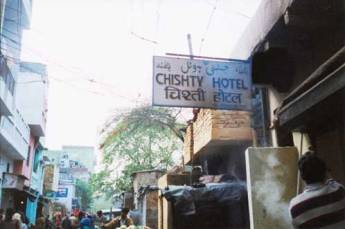 Chishti Hotel