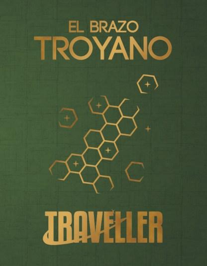 TRV1009-2 El Brazo Troyano Web