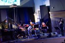 Wadada Leo Smith Viola Quartet