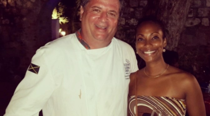 Suga Lifestyle Goes LIVE with Chef Schweizer this Thursday at 7:30PM!